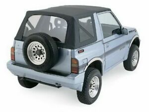 Soft Top For 1989 1991 Chevy Tracker 1990 D632kx
