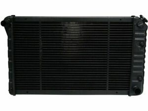Radiator For 1980 1986 Chevy Caprice 1981 1982 1983 1984 1985 R941cs