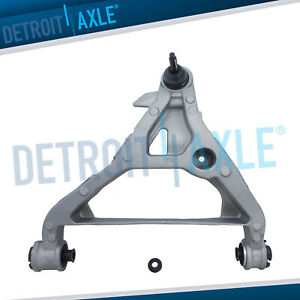 2003 2004 2005 2006 Ford Expedition Navigator Front Left Side Lower Control Arm