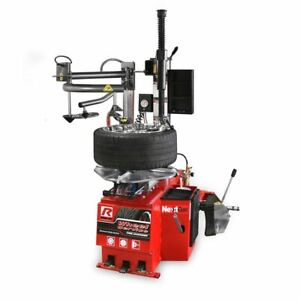 Ranger R980at Tire Changer Swing Arm Single Tower Assist 30 Capacity