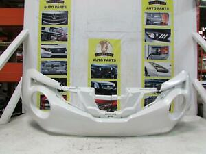 15 16 17 Nissan Juke Front Bumper Cover