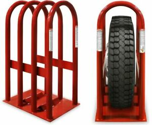 Ranger Ric 4716 4 bar Tire Inflation Cage
