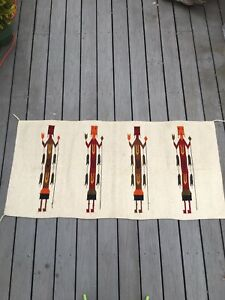 Native American Rugs Blankets 2 5 X 5 Ft