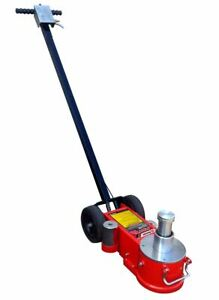 Ranger Rbj 30tl 30 Ton Capacity Telescoping Air Bottle Jack