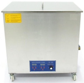 Ultrasonic Cleaner Industrial Series