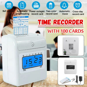 Employee Time Clock Punch   MCS Industrial Solutions and
