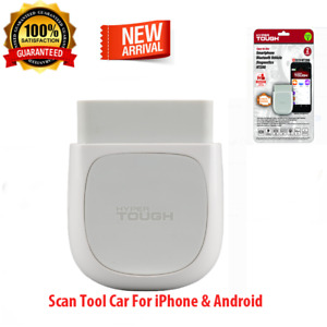 Full Obd2 Scanner Bluetooth System Bluetooth Scan Tool Car For Iphone
