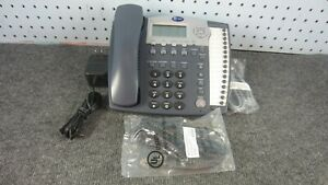 At t 984 16 Buttons And 4 line Small Business System Phones