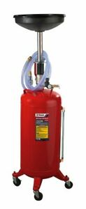 Ranger Rd 20se 20 gallon Air evac Portable Oil Drain