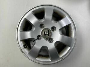 2000 2002 Honda Accord Wheel 15in 7 Spoke Aluminum