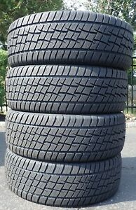 Set Of 4 Cooper Tires Discoverer H t Plus Xl Tires 275 60 20 Radial 19932
