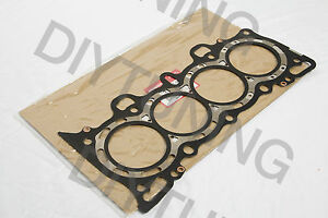 New Genuine Oem 88 95 Honda Civic Eg6 Si Ex Vx D16z6 Cylinder Head Gasket p08