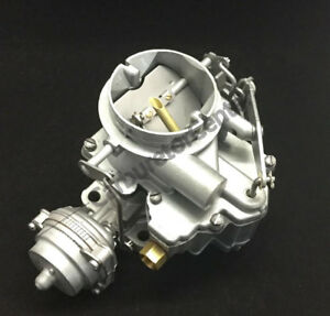 1962 1964 Studebaker Stromberg Ww Carburetor Remanufactured