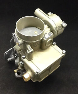 1941 1948 Studebaker Stromberg Bxov 26 Carburetor Remanufactured