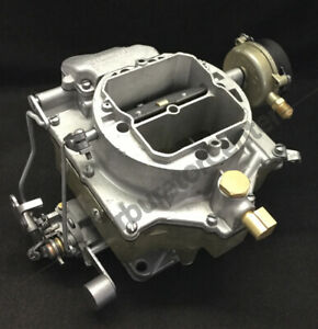 1952 1954 Buick Carter Wcfb Carburetor Remanufactured