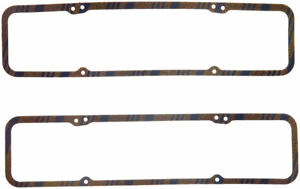 1603 Fel Pro Hp 1603 Valve Cover Gasket Material Cork Rubber Thickness In