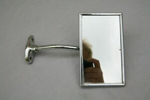 See Rite Vintage Boat Mirror Rat Rod Hot Rod Sports Car
