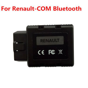 For Renault com Bluetooth Diagnostic And Programming Advanced Tool For Renault