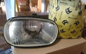 Peugeot 204 Headlight Headlight Sev Marchal New