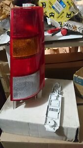 Lights Rear Right Renault Super 5 Gt Turbo New Cibie