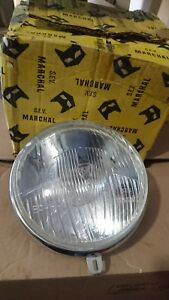 Citro N Traction Of 1952 To 1957 Headlight Optical Sev Marchal Equilux