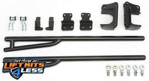 Fabtech Fts23023 Traction Bar Lift Kit For 2003 2013 Dodge Ram 2500 3500 4wd