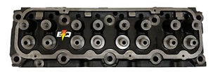 Mercruiser 3 0l Cylinder Head Gm 3 0 New Includes Gp181m Sis350