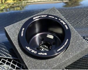 Zpe 10 Rib Whipple L3 Pulley Black Sizes 3 00 Or 2 85 Available
