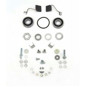 Full Size Chevy Generator Rebuild Kit With Power Steering 1958 1959 40 168953 1