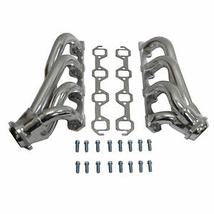Armor Hot Coating Exhaust Headers For Ford 79 93 Mustang 5 0l 260 289 302 351