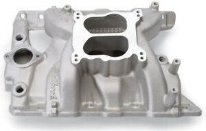 Edelbrock Performer Rpm For Pontiac Manifold 7156