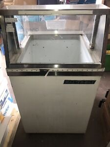 Masterbilt Ice Cream Dipping Freezer 26