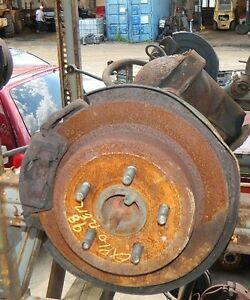 1995 96 97 98 99 00 01 02 Ford Explorer Rear Axle Assembly Oem 3 73 Ratio 141k