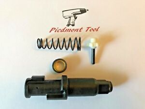 Custom I r Air Inlet Kit 3 Parts W anvil For Models 231g 231h 231ha 231xp