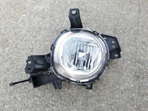 2017 2019 Kia Soul Fog Lamp Lh Fog Light Original Oem Check Images