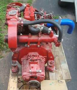 Marine Diesel Engine | Rockland County Business Equipment