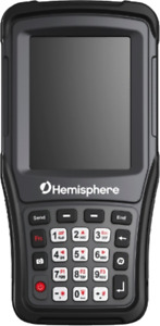 Hemisphere Cw400 Trimble Data Collector Gnss With High Sensitivity Gps Antenna
