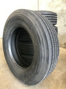 New 215 75r17 5 16pr Cw216 Caraway Radial Trailer Tire