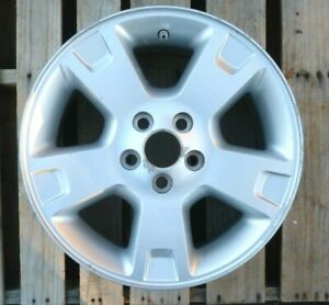 3528 Oem Ford Explorer Mountaineer Alloy Wheel Tpms 17x7 5 2002 2005