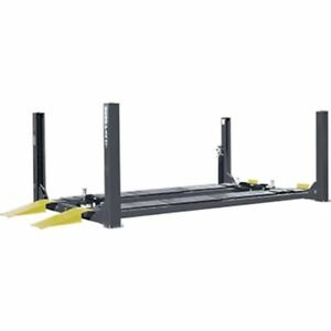 Bendpak Hds 18ea 18 000 Lb Alignment Standard Four Post Truck Lift