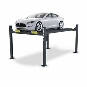 Bendpak Hd 9ae 9 000 lb Capacity Alignment Car Lift