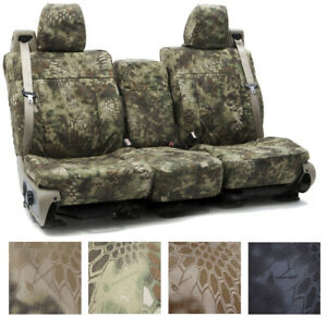 Coverking Kryptek Custom Seat Covers For Dodge Ram 250 350 2500 3500