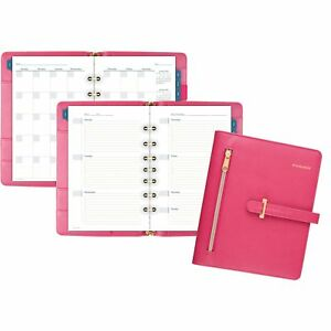 At a glance Planner Starter Set Undated 5 1 2 x8 1 2 Page Size Ry Dr111804027