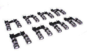 Comp Cams Endure X Roller Lifters Bbc Big Block Chevy 866 16 Free Ship