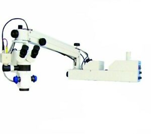 Dr onic Wall Mount Neurosurgical Operating Microscope 3 Step 45 Degree 110 240v