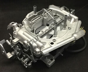 1974 International Harvester Thermoquad Carter Carburetor Remanufactured
