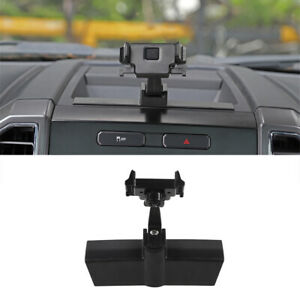 Phone Holder For Ford F150 2015 360 Degree Rotation Car Interior Accessories