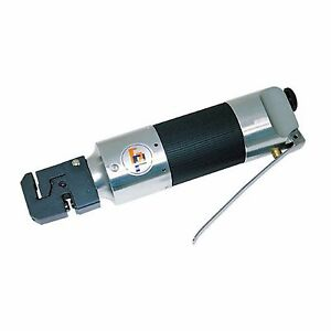 Gp 842 Air Pneumatic Straight Punch Flange Tool Cutting