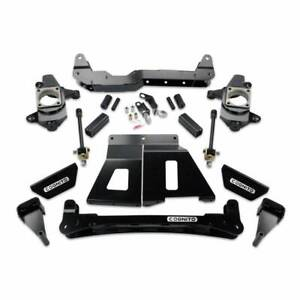 Cognito 4 6 Front Suspension Lift Kit For 2001 2010 Chevy Gmc 1500 3500 2wd