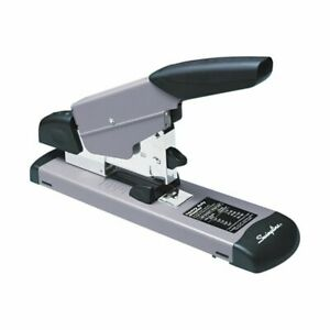 Swingline Heavy duty Stapler Gray black